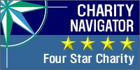 CCH is a Charity Navigator Three Star Charity